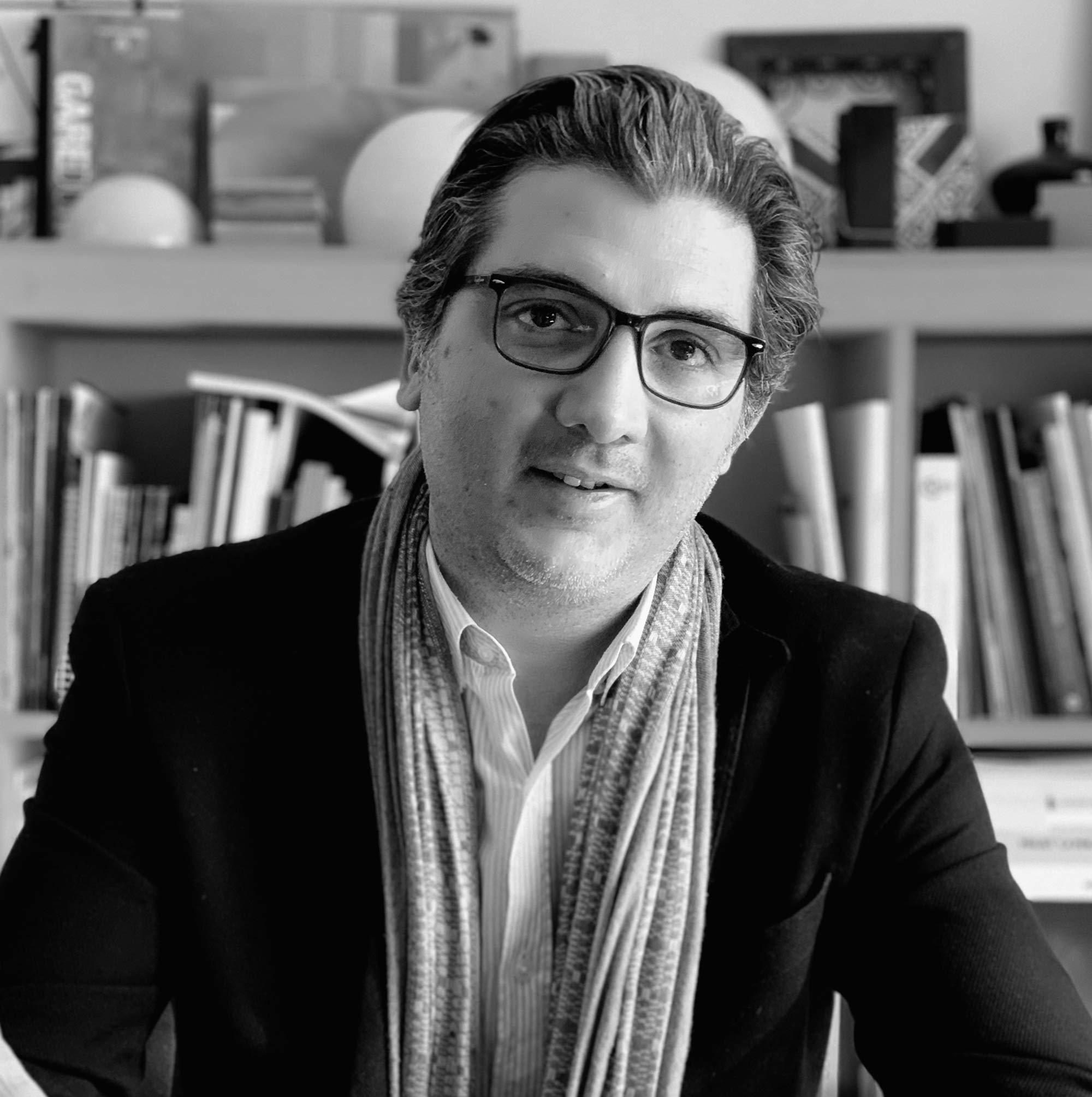 Akram Khelif